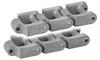 Straight Running Plastic Case Chain -- HabaCHAIN® 1150 -Image