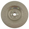 Grinding Disc,Depressed Center,6 In -- 19F548