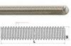 Metric Leadscrew -- DryLin® -Image
