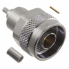 Coaxial Connectors (RF) -- 1868-1357-ND -Image