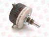 OHMITE RHS3R0E ( RHEOSTAT, WIREWOUND, 3 OHM, 25W; PRODUCT RANGE:RHS SERIES; TRACK RESISTANCE:3OHM; POWER RATING:25W; ADJUSTMENT TYPE:SCREWDRIVER SLOT; POTENTIOMETER MO ) -- View Larger Image