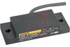 Sensor,Proximity,Flat Rectangular,Unshielded Type,NPN-NC Open Collector Output -- 70178004