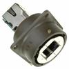 Modular Connectors - Adapters -- APC1689-ND