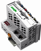 PLC - ETHERNET Programmable Fieldbus Controller; Multitasking; MODBUS; SD memory card; Extended temperature range -- 750-880/025-000