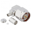 Coaxial Connectors (RF) -- ARF2417-ND -Image