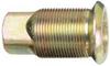 Wheel Nut,3/4-16,1-1/8-16,PK 25 -- 5ZLC8