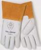 Tillman 1328 Top Grain Goatskin TIG Welding Gloves - Medium -- C34101611