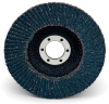 566A Abr Flap Disc T27 Giant -7 in x 7/8 in -- 051141-55392