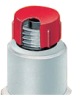 QFC Series - Quick Fit Caps -- Item # QFC153A -Image