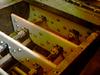 Mill Duty Flat Bottom Conveyor Series -- 1200 MD