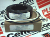 CURRENT TRANSFORMER 300-5AMPS DONUT AC 25-400HZ -- 1300