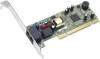 Embedded V.92 Low Profile PCI Business Dial-Up Modems