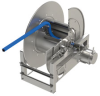 Manual or Power Rewind Chemical Reel -- CHC - Image