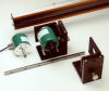 Rack & Pinion Linear Measuring System -- 9x25P
