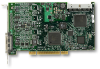 NI PCI-6722, 8-Channel Analog Output Board -- 778705-01