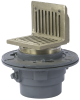 Adjustable Floor Drain -- FD-100-AS - Image