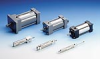 Pneumatic Cylinders -- E25