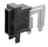 Horizontal Fuse Entry Standard Auto Blade-THM -- 3558 - Image