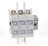DISCONNECT, NEMA, J-FUSED, 400 A, 3 POLE -- 194R-J400-1753