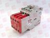 ALLEN BRADLEY 100S-C23D14C ( SAFETY CONTACTOR,23 A,110V 50 HZ / 120V 60 HZ.,3 NORMALLY OPEN POWER POLES,1 NOC & 4 NCC,LINE SIDE COIL TERMINATION,STANDARD CONTACT ) -- View Larger Image