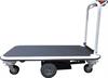 Moto-Cart Electric Platform Truck -- MC-10-L -Image