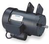 Saw Motor,2 HP,3450 RPM,115/230V -- 1XEL9