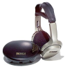 Advent AW-720 Lightweight Wireless Headphones -- AW-720