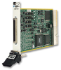 NI PXI-6711 Analog Output Board for PXI and NI-DAQ for Win -- 777794-01-Image