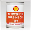 Shell AeroShell® Turbine Oil 560 -- Code 60074