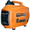 iX Series Portable Generator -- iX1600