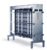 Gasketed Plate-and-Frame Heat Exchangers -- Frontline