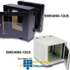 Southwest Data Products Zone Consolidation Wall Cabinet -- SWE4000 -- View Larger Image