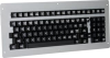 Full-Travel Keyboard