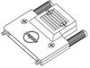 MOLEX - 73796-3001 - VHDCI STRAIN RELIEF, ZINC -- 134254