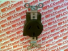 RECEPTACLE 20AMP 125/250V NON-GROUNDING -- 6810 - Image