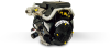 V-Twin Engine -- EH90 -- View Larger Image
