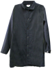Chicago Protective Apparel Blue Large Oasis Welding & Heat-Resistant Coat - 45 in Length - 602-ON10 LG -- 602-ON10 LG - Image