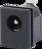 2.0 mm Center Pin Dc Power Connectors -- PJ-009AH - Image