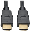 Active High-Speed HDMI Cable with Built-In Signal Booster, 1920 x 1080 (1080p) @ 60 Hz (M/M), Black, 50 ft. -- P568-050-ACT -- View Larger Image