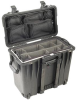 Pelican 1440 Top Loader Case with Utility Dividers - Black | SPECIAL PRICE IN CART -- PEL-1440-004-110 - Image
