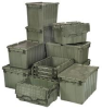 Heavy Duty Attached Top Container -- HQDC2012-7 -- View Larger Image