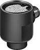 SEU-1/8 Quick exhaust valve -- 4616