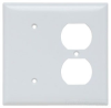 Standard Wall Plate -- SP148-W - Image