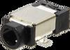 0.65 mm Center Pin Dc Power Connectors -- PJ-038-SMT-TR - Image