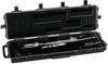 Pelican iM3300 Case with Custom Foam for Sniper Rifle - Black -- PEL-472-PWC-M24A3-BLK -Image