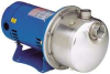 Booster Pump, 1HP, 3Ph, 208-230/460V -- 6KFF2 - Image