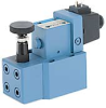 Pressure Control Valves -- VH Series, High Pressure