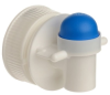 38mm Plug-fit Screw Cap Press Tap -- 17288