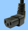 International- Power Cord -- 86290120