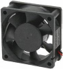 Fan; DC; 12V; 44CFM; 31dB; 2400RPM; 0.17A; Leads; Dual Ball; 92x25x25mm -- 70103507